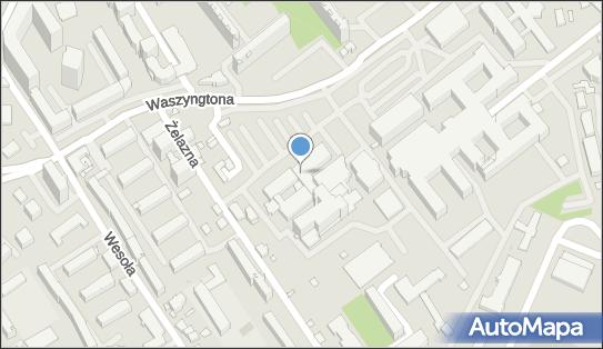 Dziecięcy Szpital Kliniczny AM, Białystok - Szpital, numer telefonu