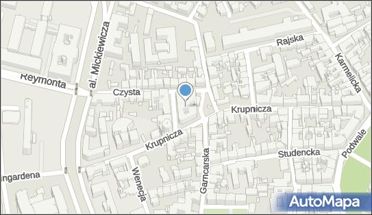 Szpital Specjalistyczny im. Józefa Dietla, Kraków, Skarbowa 1 - Szpital, numer telefonu