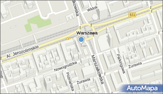 GSM900 Era, Marszałkowska 99, Warszawa - T-Mobile - GSM900