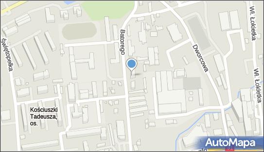 Urząd Miasta / Wydział Spraw Administracyjnych, Toruń 87-100 - Urząd Miasta, numer telefonu
