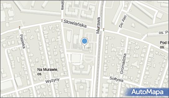 Wydział Komunikacji, Poznań, Gronowa 22a - Urząd Miasta, godziny otwarcia, numer telefonu