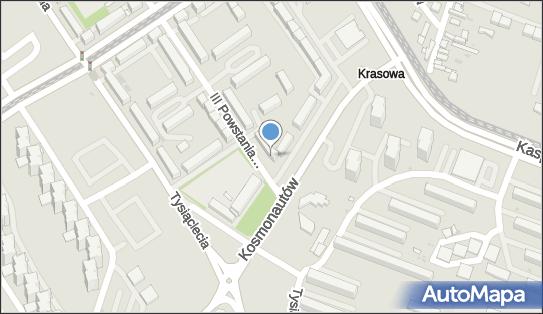 Przychodnia weterynaryjna Kuciński, Merta, Wolski., Kosmonautów 6 - Weterynarz, godziny otwarcia, numer telefonu