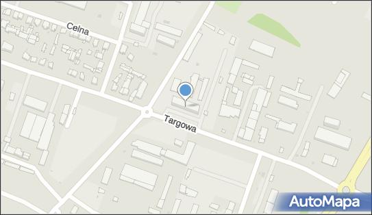 PGE Rejon Energetyczny, 07-410 Ostrołęka, Targowa 37 - Zakład energetyczny, numer telefonu