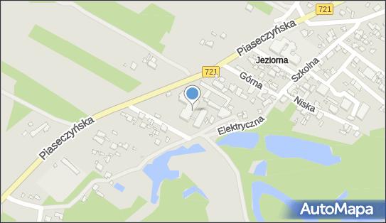 PGE ZEW-T, 05-520 Konstancin-Jeziorna, ul. Piaseczyńska 52 - Zakład energetyczny