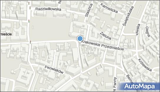 Zakład fotograficzny, Krakowskie Przedmieście 38, Lublin 20-002 - Zakład fotograficzny