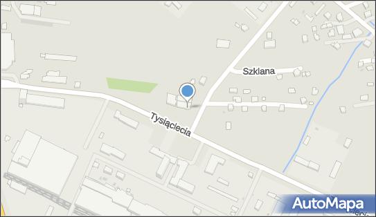 KROS-SZKŁO, Hutnicza 20, Krosno 38-400 - Zakład szklarski, numer telefonu
