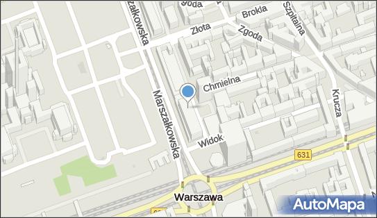 Arena Night Club, Marszałkowska 104/122, Warszawa - Życie nocne (dyskoteka), numer telefonu