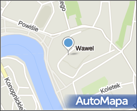 Mur Wawel