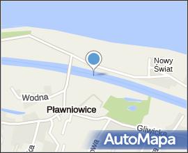 Pławniowice - Kanał Gliwicki