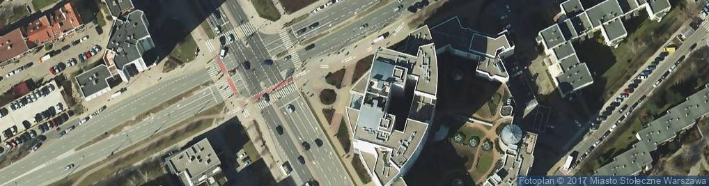 Zdjęcie satelitarne Faraon