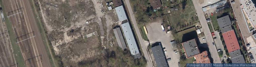 Zdjęcie satelitarne Wenus