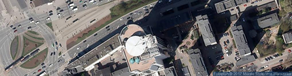 Zdjęcie satelitarne Millennium