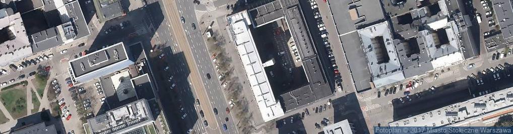 Zdjęcie satelitarne It Finance