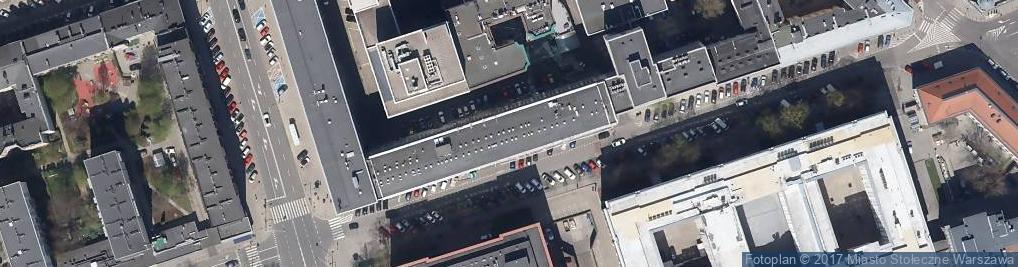 Zdjęcie satelitarne Supportpl