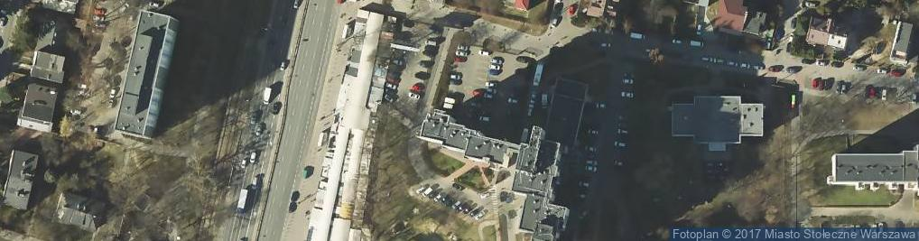 Zdjęcie satelitarne Sztućce.pl Sklep Internetowy. Hurtownia Kommar