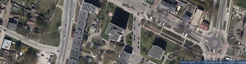 Zdjęcie satelitarne nr 9469