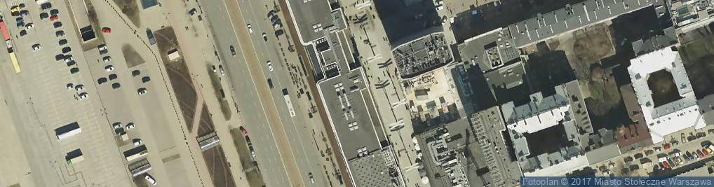 Zdjęcie satelitarne Arena Night Club