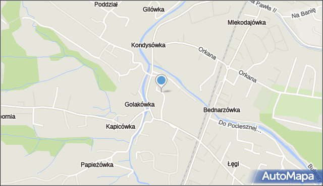 Preferowane Rynek Rabka-Zdrój, Ulica, 34-700 @MV-72