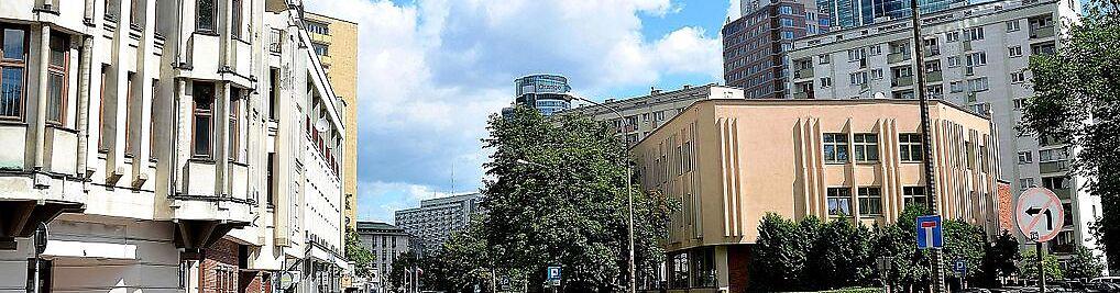 Zdjęcie w galerii Twarda Warszawa nr 1