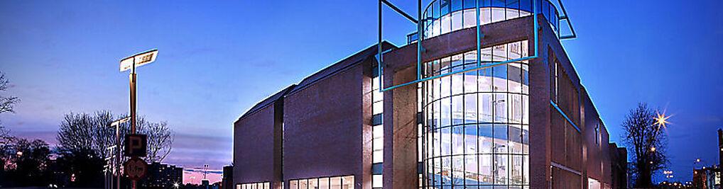 Zdjęcie w galerii Centrum Sztuki Współczesnej Znaki Czasu nr 3