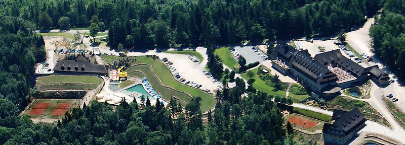 Kocierz Hotel Spa