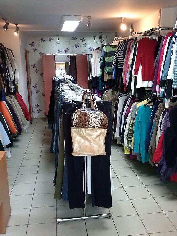 Gdzie kupić tanie ubrania