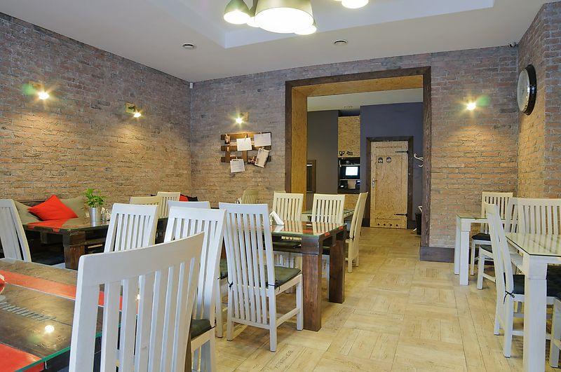 Tentego Cafe Restaurant Podwale 15 Bydgoszcz 85 111 Restauracja
