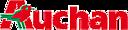 Logo - Auchan Modlińska, ul. Modlińska 8, Warszawa, godziny otwarcia, numer telefonu