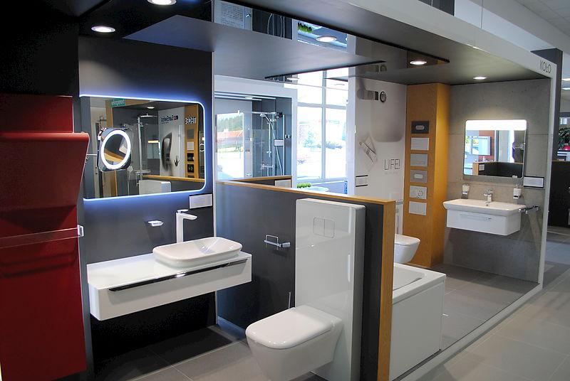 Femax łazienki Ogrzewanie Instalacje Szczęśliwa 25