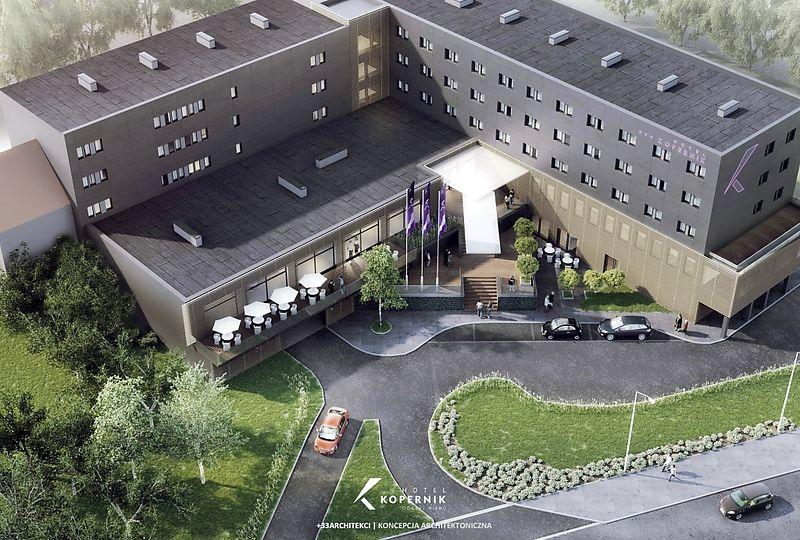 Hotele olsztyn sp z o o aleja warszawska 39 olsztyn 10 for Decor hotel sp z o o