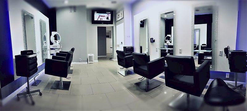 Salon Fryzjerski Kosmetyczny She He Jasna 24 Kielce 25 523