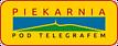 Logo - Piekarnia pod Telegrafem, Pacanów, Rynek 4, godziny otwarcia, numer telefonu
