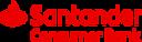 Logo - Santander Consumer Bank, Aleje Jerozolimskie 31, Warszawa 00-508, godziny otwarcia, numer telefonu