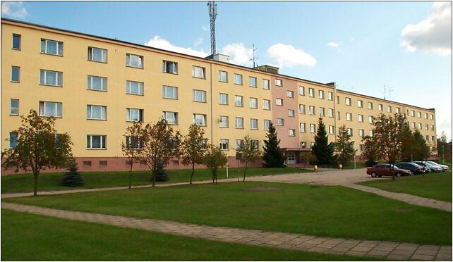 Campus in WSPol, Solidarności, Szczytno 12-100 - Zdjęcia
