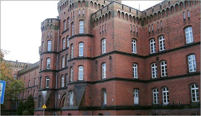 Czerwone koszary w stargardzie2, 11 Listopada, Stargard Szczeciński 73-110 - Zdjęcia