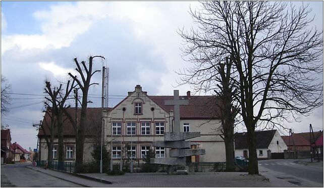Szkoła Szczaniec, Szczaniec, Szczaniec 66-225 - Zdjęcia