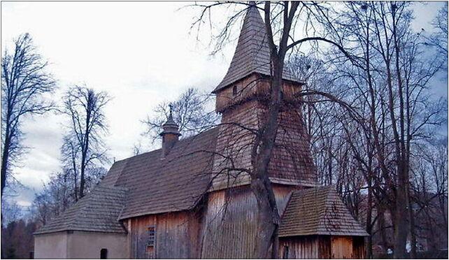 Zabytkowykościółek, Białka Tatrzańska - Zdjęcia